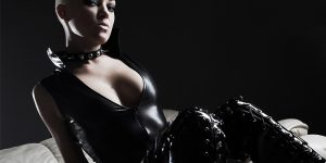 Latex Mistress